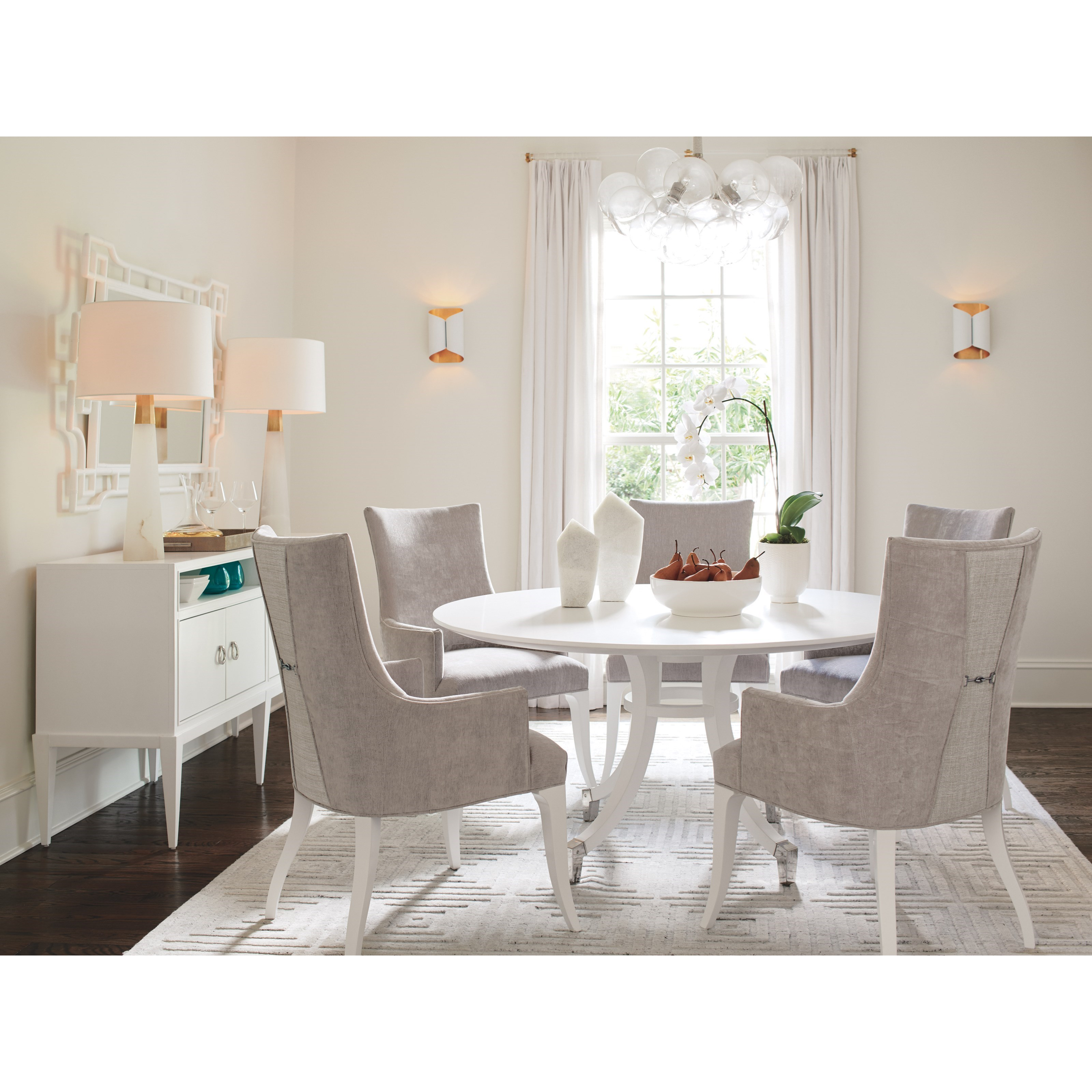 Avondale Casual Dining Room Group by Lexington at Baer's Furniture