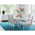 Lexington Avondale Formal Dining Group - Item Number: 415 Dining Room Group 4