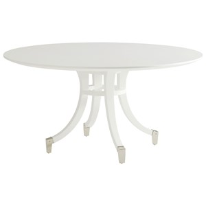 Bloomfield Round Dining Table