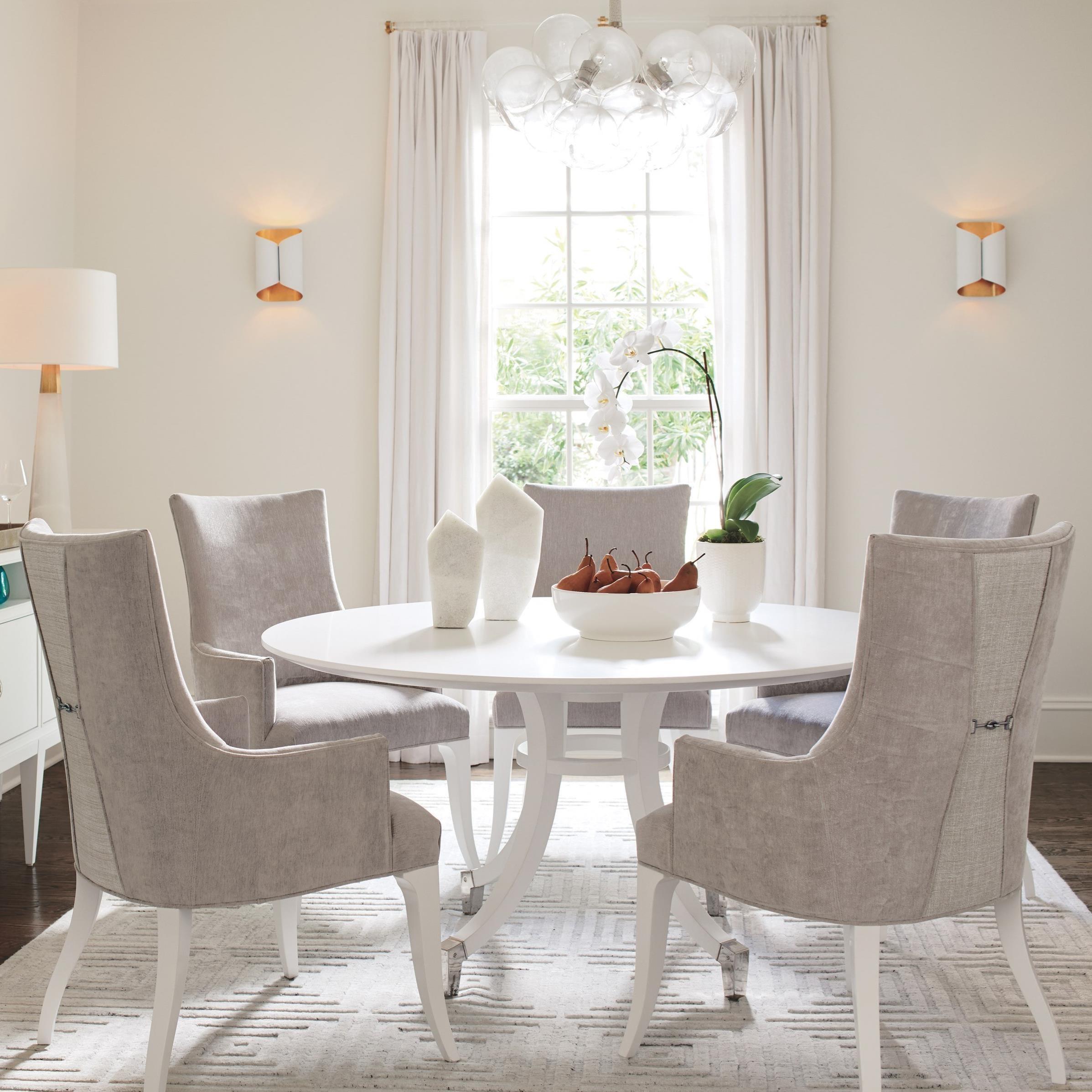 Avondale 6 Piece Dining Set by Lexington at Baer's Furniture