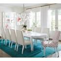 Lexington Avondale 11 Piece Dining Set - Item Number: 415-877+2X881+880-01