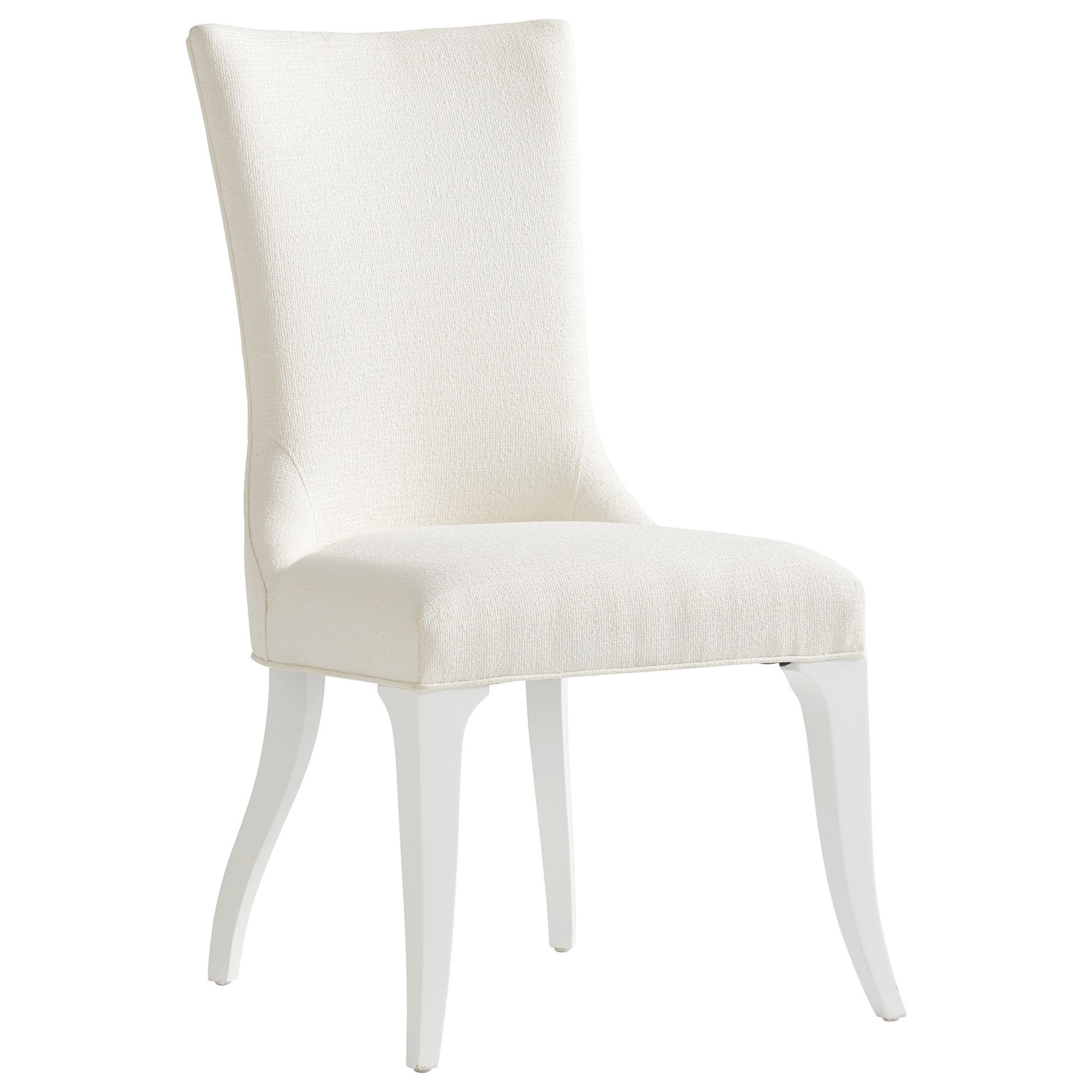 Avondale Geneva Upholstered Side Chair by Lexington at Johnny Janosik