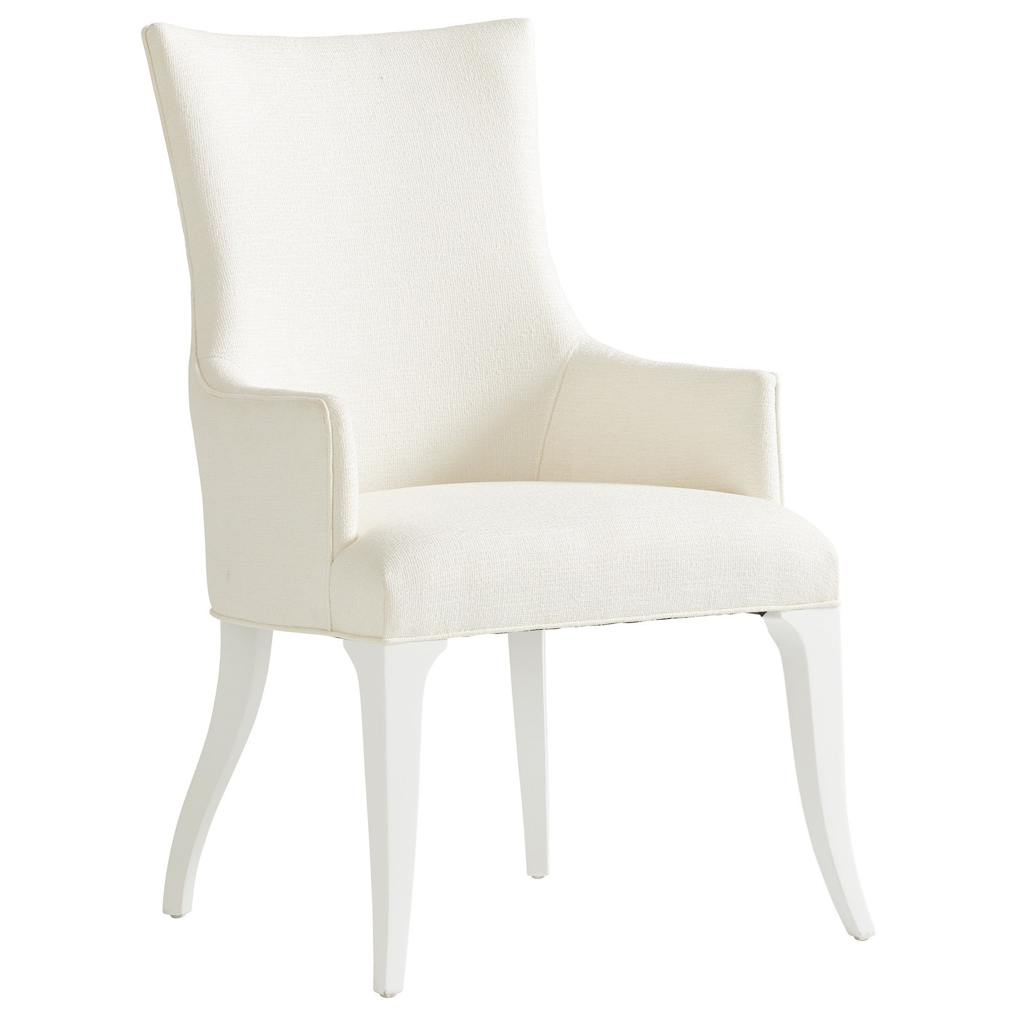 Avondale Geneva Upholstered Arm Chair by Lexington at Johnny Janosik