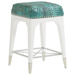 Northbrook Counter Stool - Custom