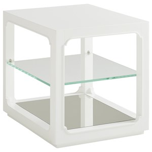 Glenwood End Table