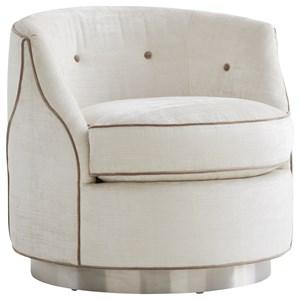 Robertson Swivel Chair