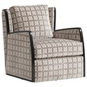 Lexington Carlyle Delancey Swivel Chair - Item Number: 1938-11SW-5224-11