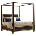 Lexington Carlyle St. Regis Poster Bed 6/6 King - Item Number: 736-174C