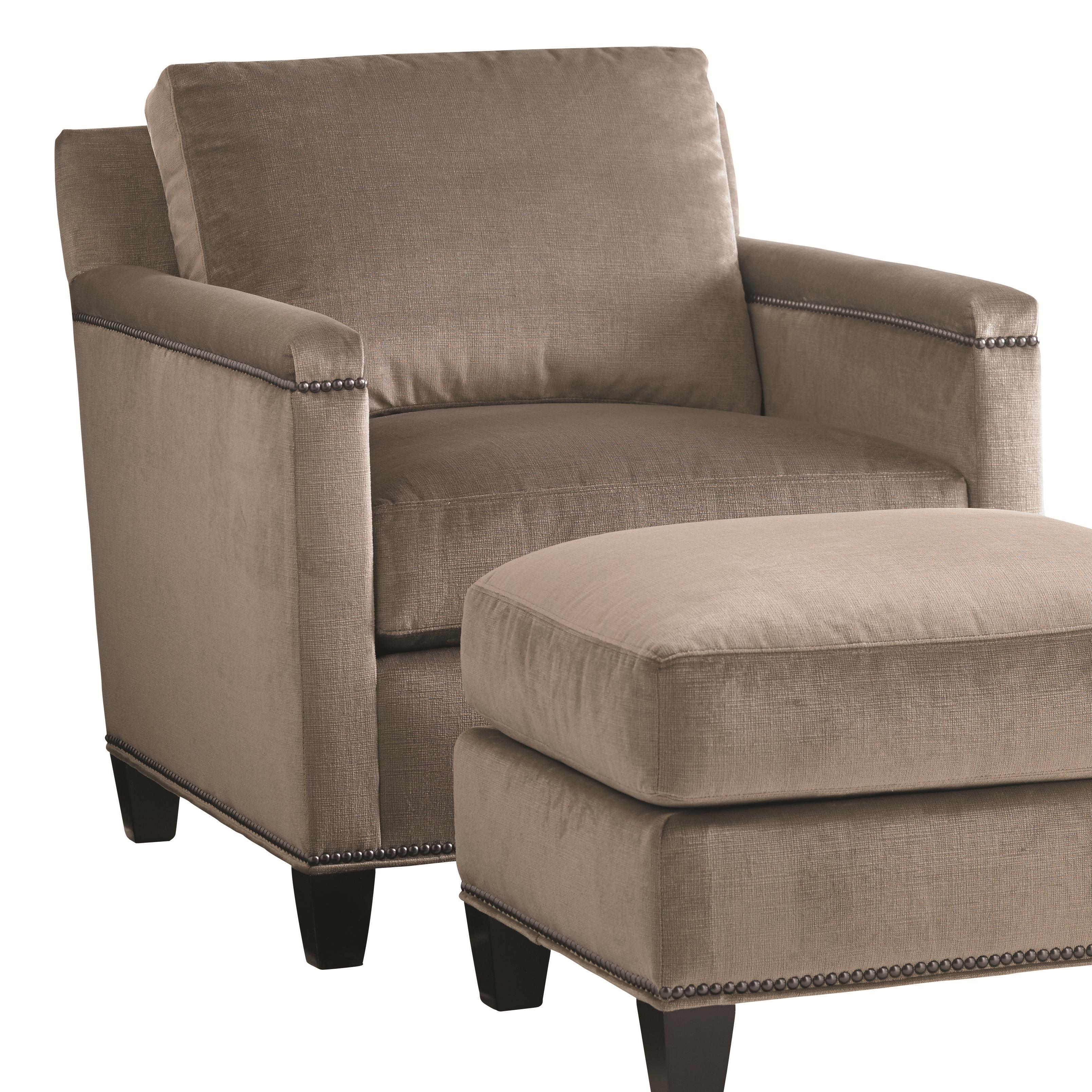 Carrera Strada Chair by Lexington at Johnny Janosik