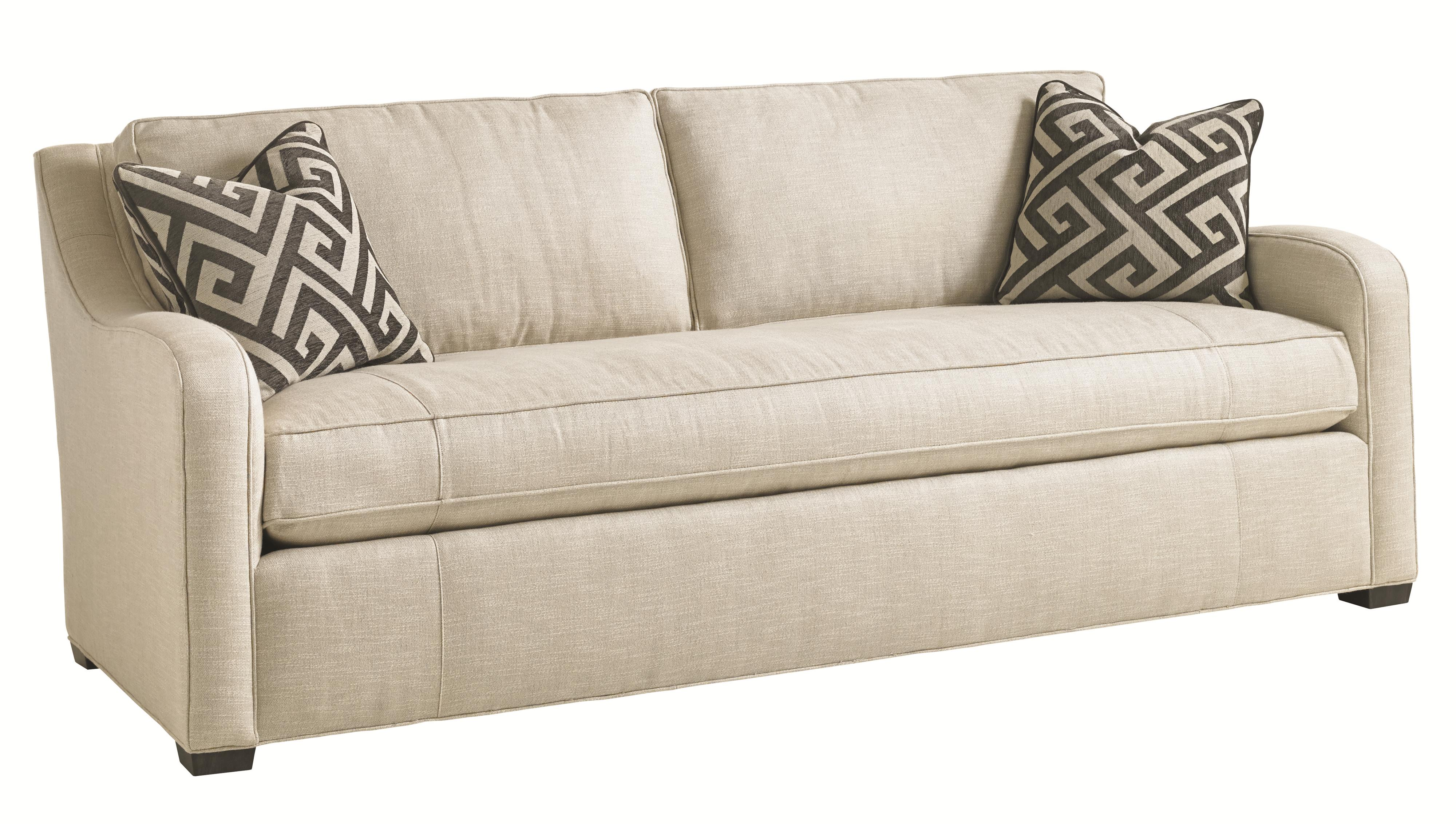 Carrera Fontana Sofa by Lexington at Baer's Furniture