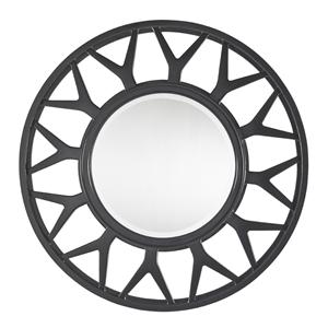 Lexington Carrera Esprit Round Mirror