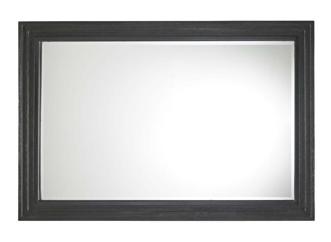 Carrera Volante Landscape Mirror by Lexington at Johnny Janosik