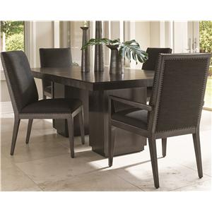 Modena 5 Pc Dining Set