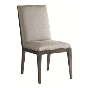 Lexington Carrera Vantage Upholstered Side Chair