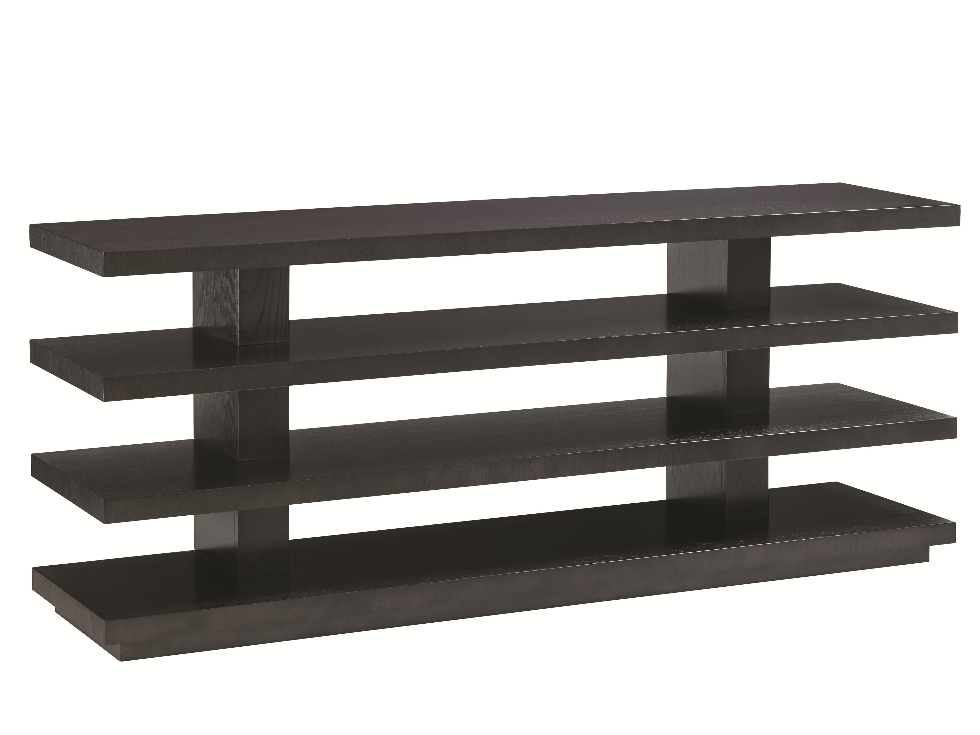 Carrera Elise Console Table by Lexington at Johnny Janosik