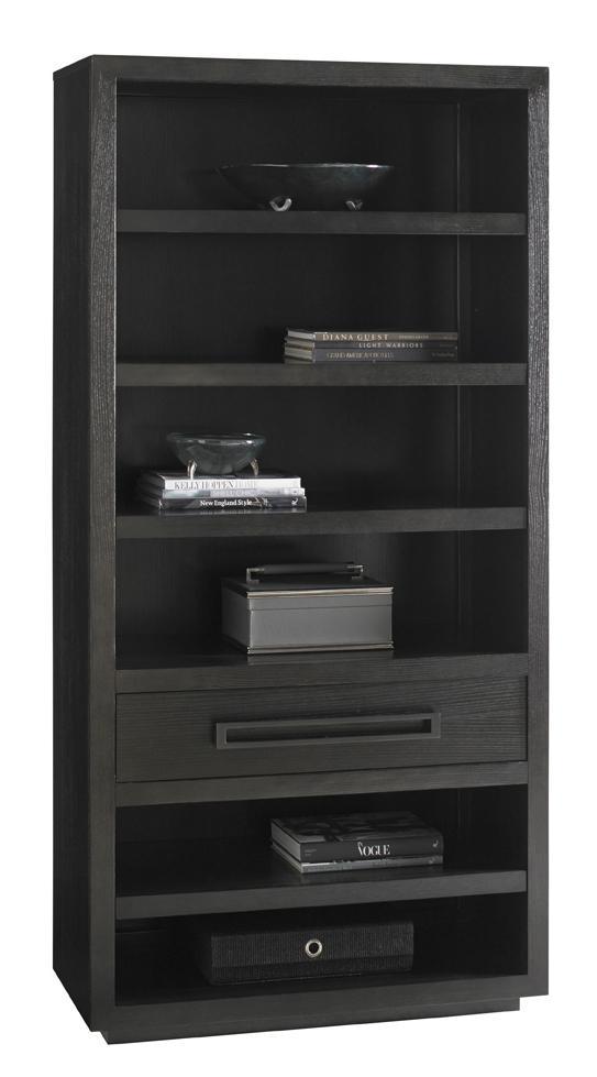 Carrera Rossa Bookcase by Lexington at Baer's Furniture