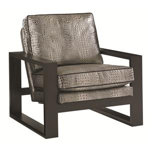 Lexington Carrera Axis Leather Chair