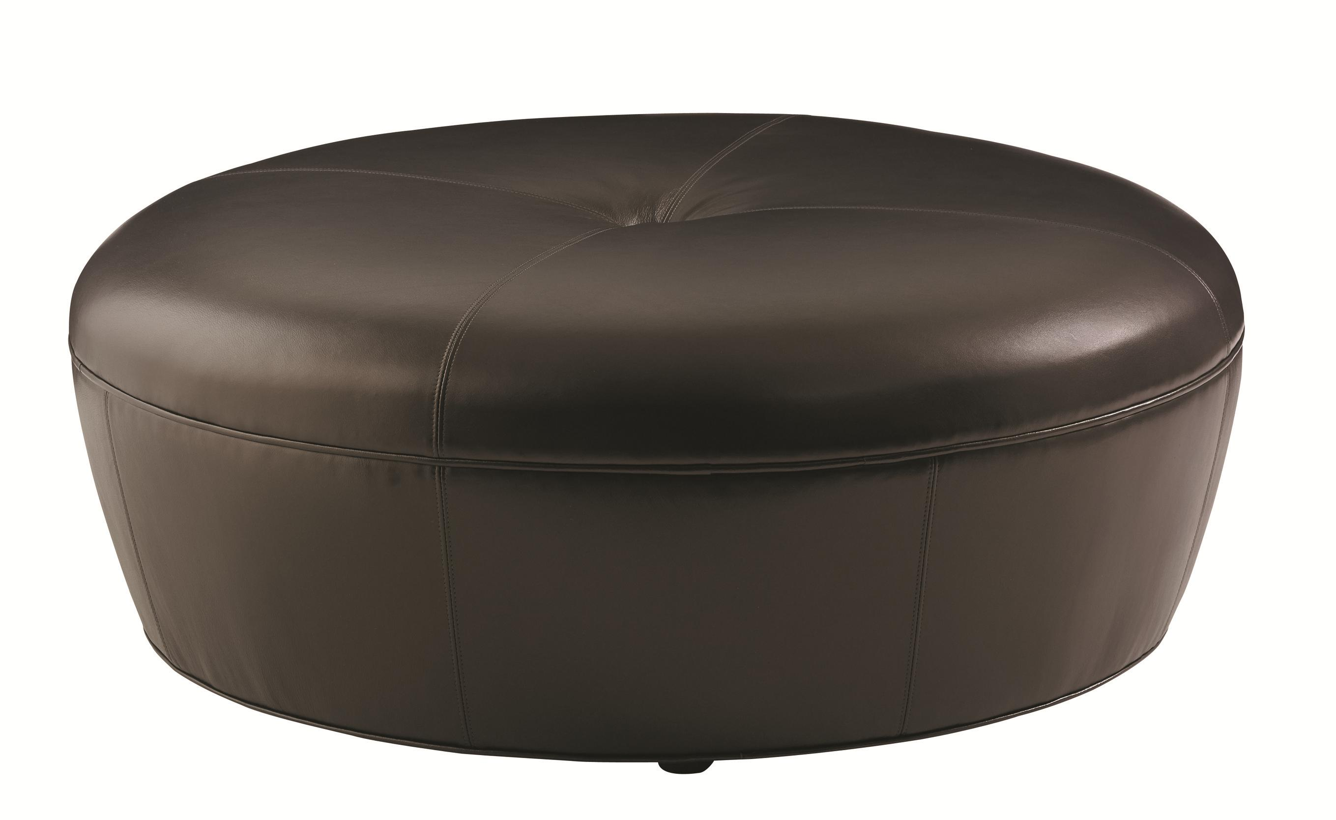Claudia Cocktail Ottoman