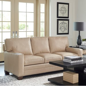 Brayden Customizable 3-Cushion Sofa