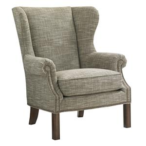 Lexington Coventry Hills Logan Wing Chair