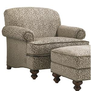 Lexington Coventry Hills Asbury Chair
