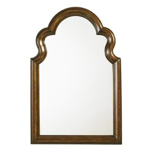 Lexington Coventry Hills Saybrook Vertical Mirror