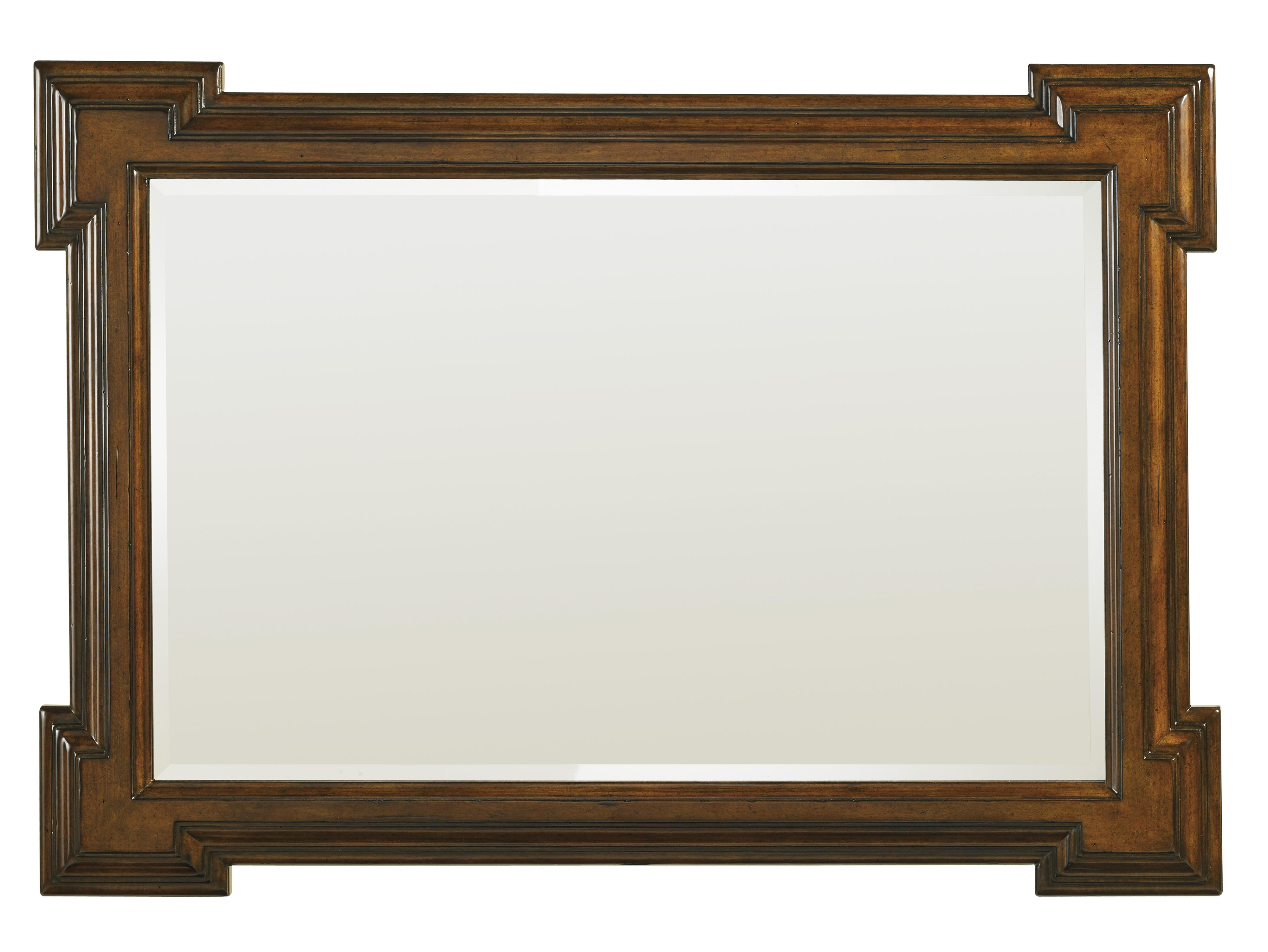 Coventry Hills Addison Landscape Mirror by Lexington at Johnny Janosik