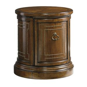 Lexington Coventry Hills Darien Accent Table
