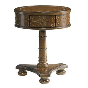 Lexington Coventry Hills Shelton Round End Table