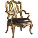 Lexington Henry Link Trading Co Rangoon Chair - Item Number: 4011-1092-956771