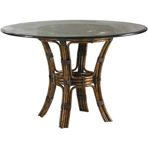 "Lexington Henry Link Trading Co 48"" Barbosa Dining Table"