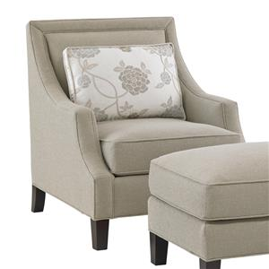 Lexington Kensington Place Pendleton Chair