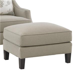 Lexington Kensington Place Pendleton Ottoman