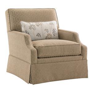 Lexington Kensington Place Courtney Swivel Chair