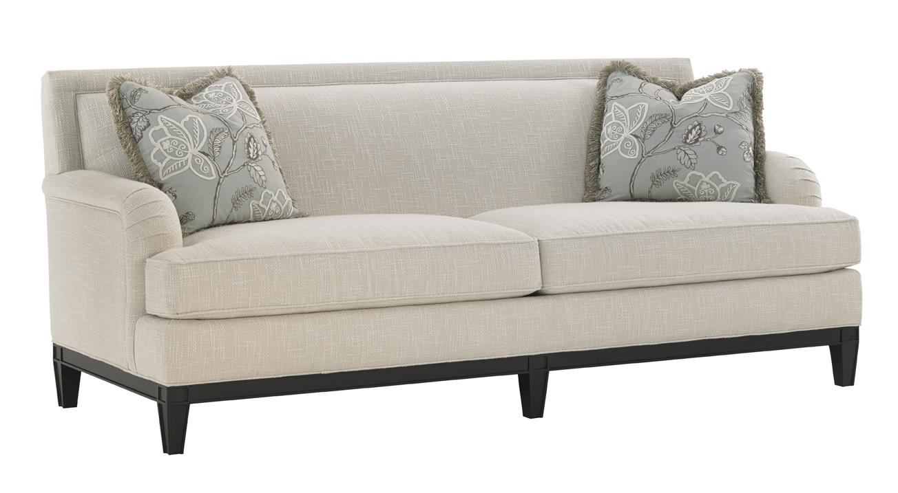 Kensington Place Aubrey Sofa by Lexington at Johnny Janosik