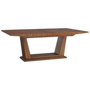 Caldera Rectangular Dining Table