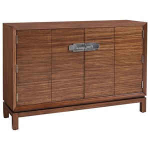 Aran Hall Chest