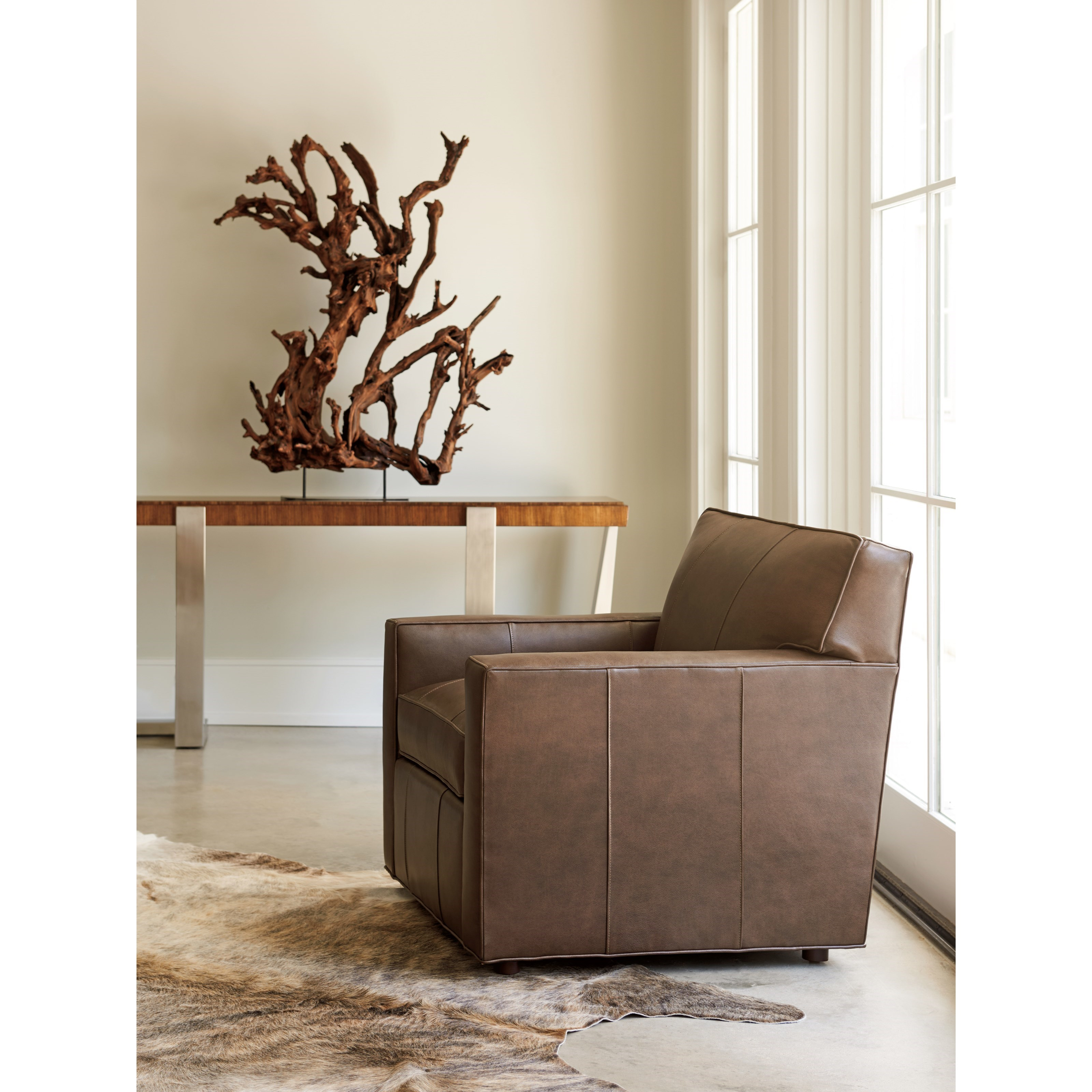 Lexington Kitano Ll7243 11 Ardsley Chair Hudson S