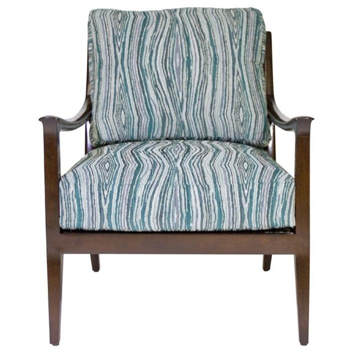 Lexington Laurel Canyon Miramar Chair - Item Number: 1771-11-5002-21