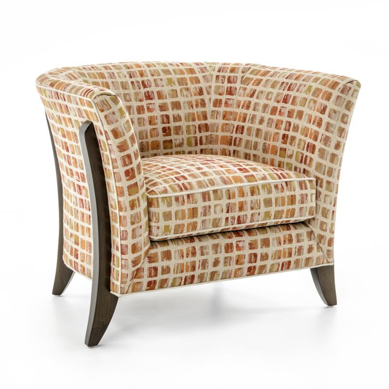 Lexington LAUREL CANYON Westgate Chair - Item Number: 1781-11-4149-51