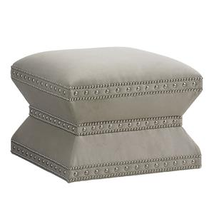 Lexington LAUREL CANYON Wheatley Ottoman