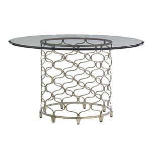 "Lexington LAUREL CANYON Bollinger Dining Table (54"" Top)"