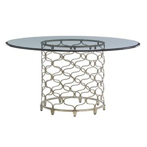 "Lexington LAUREL CANYON Bollinger Dining Table (60"" Top)"