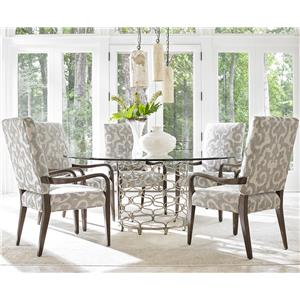 Lexington LAUREL CANYON 6 Pc Dining Set