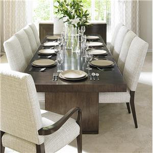 Lexington LAUREL CANYON 11 Pc Dining Set