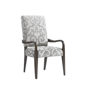 Lexington LAUREL CANYON Sierra Arm Chair (Custom)