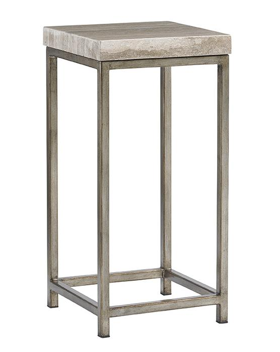 LAUREL CANYON Ashcroft Accent Table by Lexington at Johnny Janosik