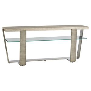 Lexington LAUREL CANYON Griffith Park Console Table