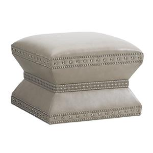 Lexington LAUREL CANYON Wheatley Ottoman (Married Cover)
