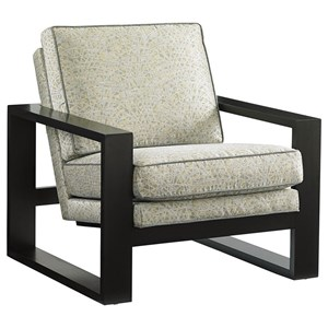 Lexington Lexington Upholstery Axis Chair